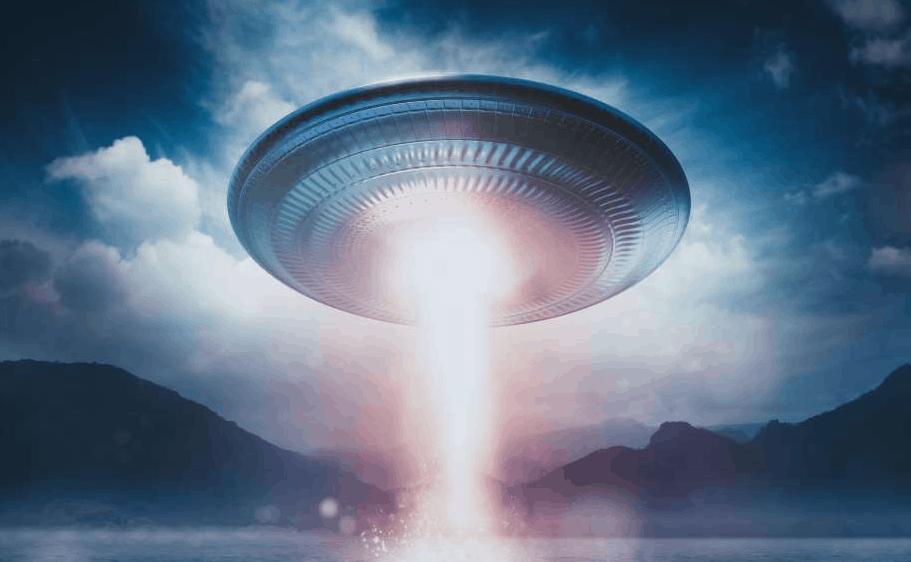 UFO datovania archeomagnetizmus datovania